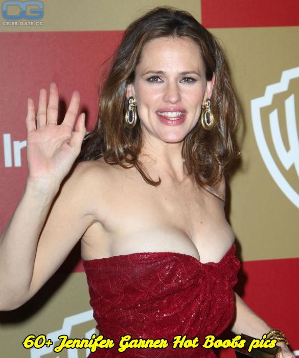 Jennifer Garner hot boobs pics