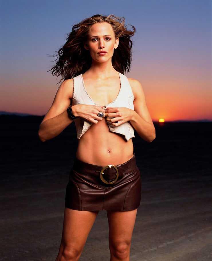 Jennifer Garner hot pics