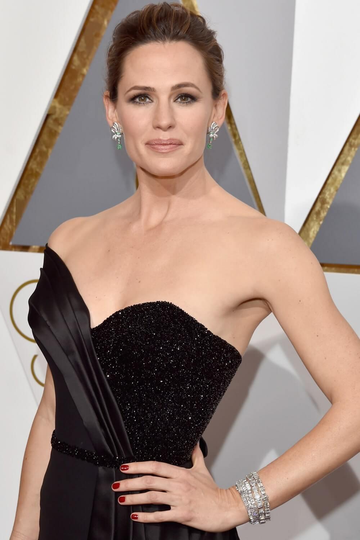 Jennifer Garner sexy topless pics