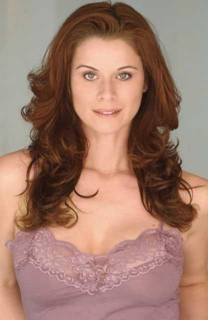 Jennifer Taylor tits