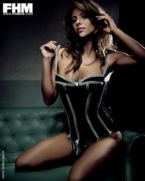 Jill Wagner amazing pics