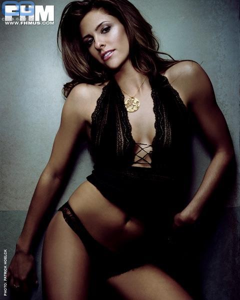 Jill Wagner hot pics