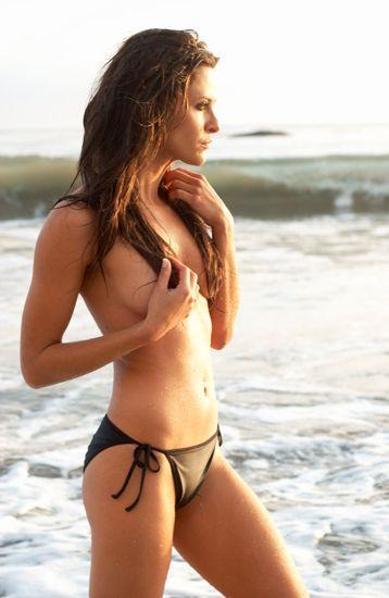 Jill Wagner topless pics