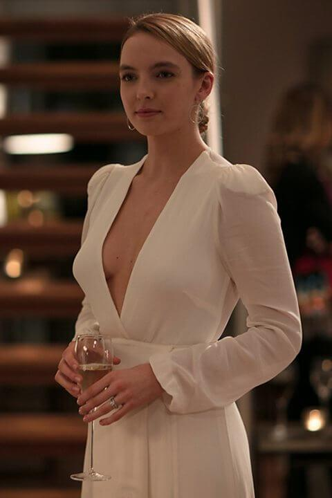 Jodie Comer amazing pictures