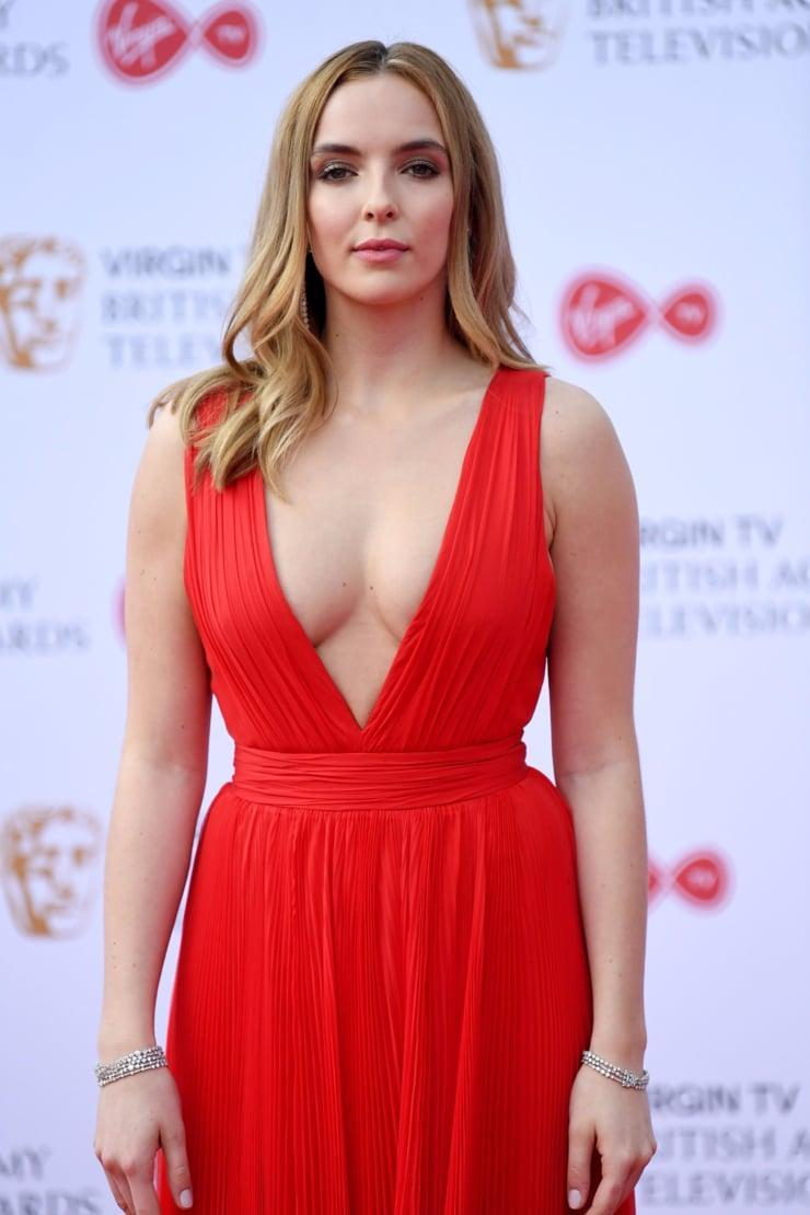 Jodie Comer hot pictures