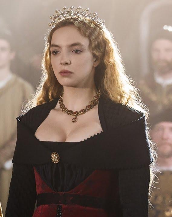 Jodie Comer tits pic