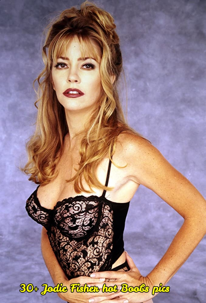 Jodie Fisher hot pictures