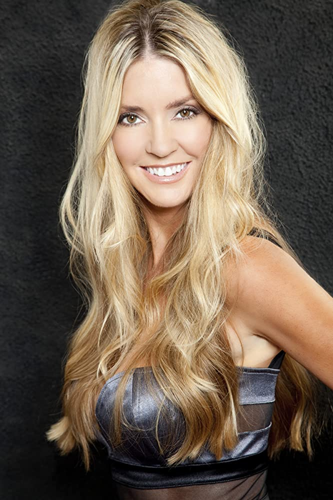 Jodie Fisher hot