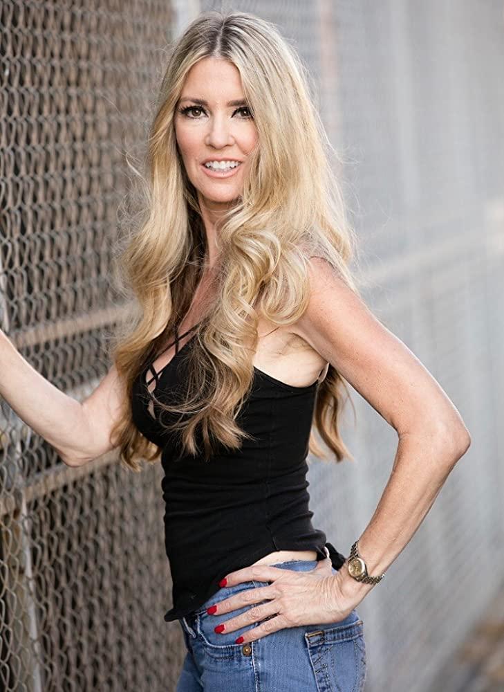 Jodie Fisher sexy pics