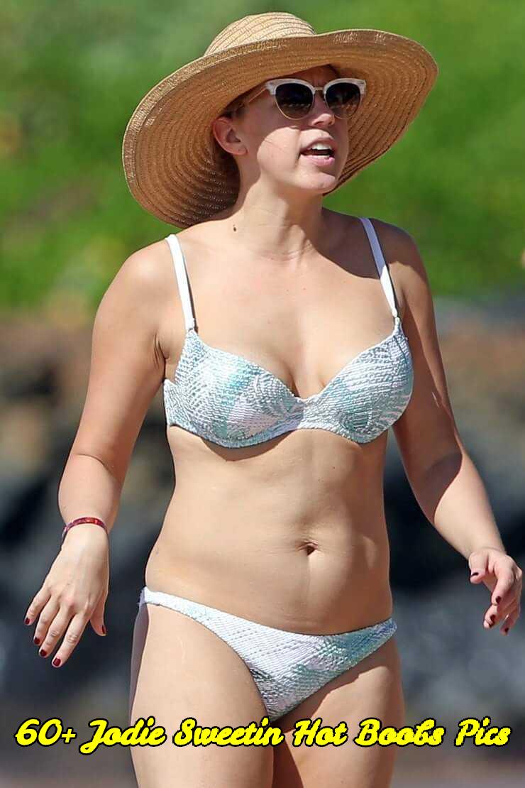 Jodie Sweetin hot boobs pics