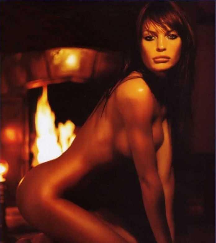 Jolene Blalock naked pics