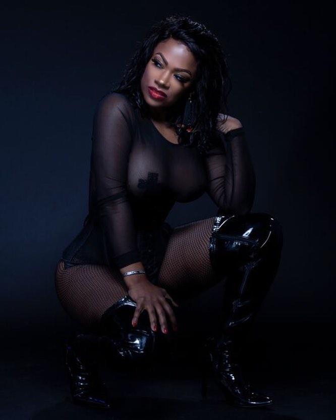 Kandi Burruss sexy photo