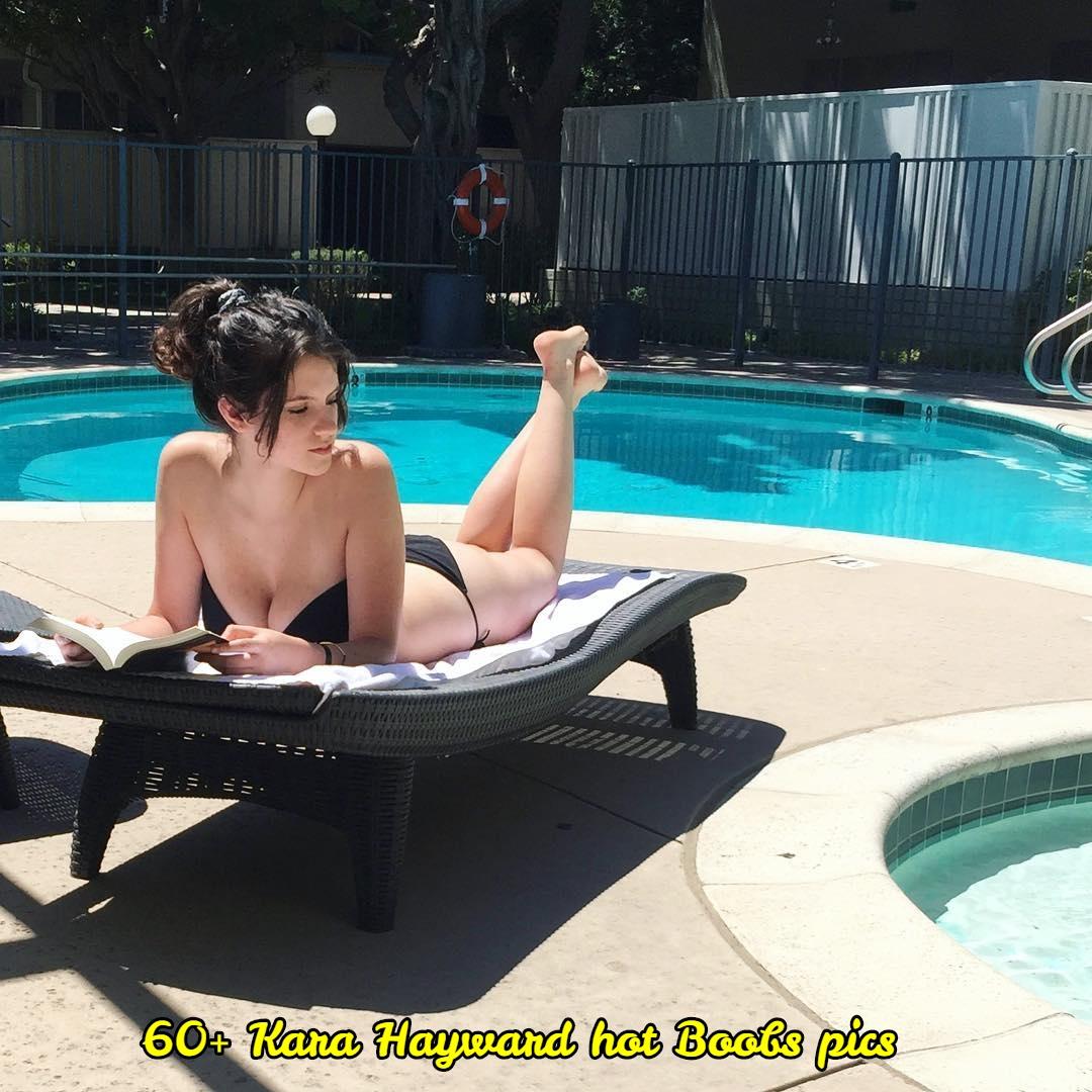 Kara Hayward hot pictures