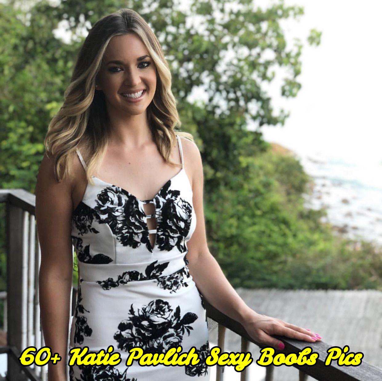Katie Pavlich sexy boobs pics