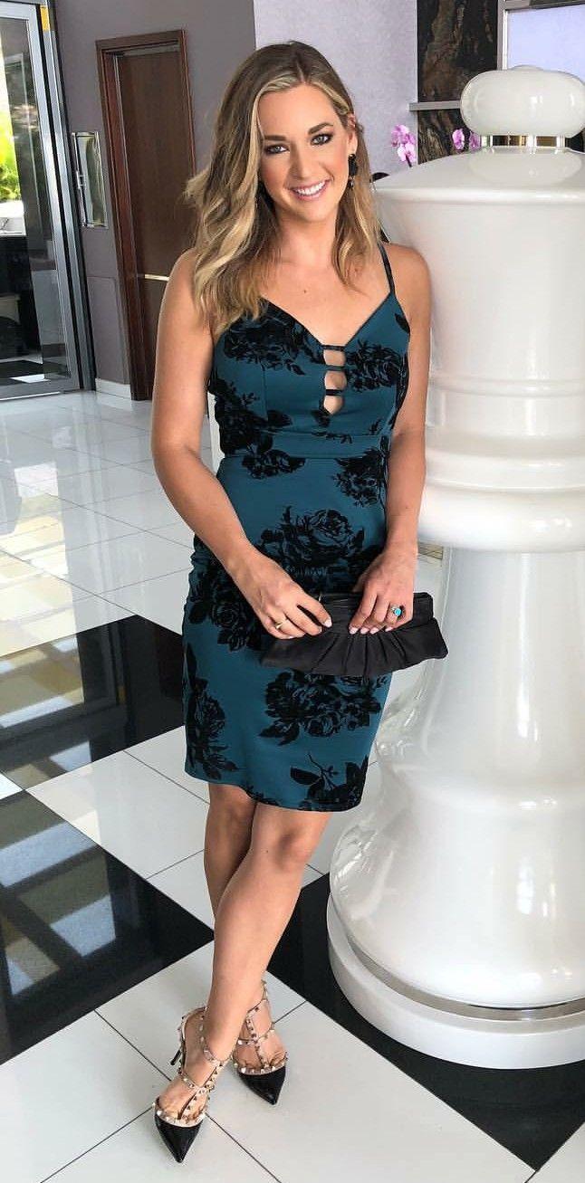 Katie Pavlich sexy busty pics