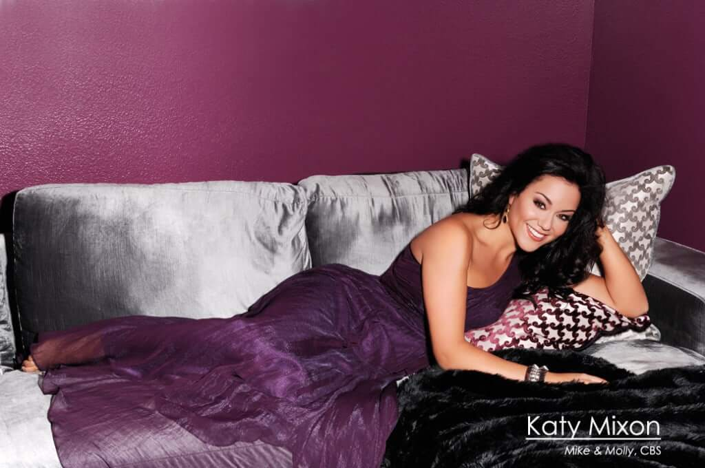 Katy Mixon hot pictures