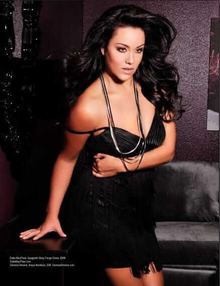 Katy Mixon sexy lingerie pics
