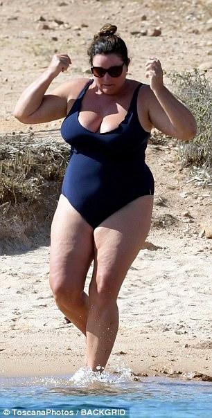 Keely Shaye Brosnan hot