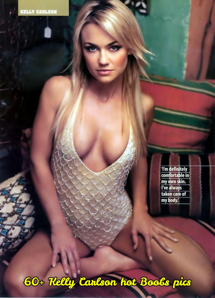 Kelly Carlson hot pictures