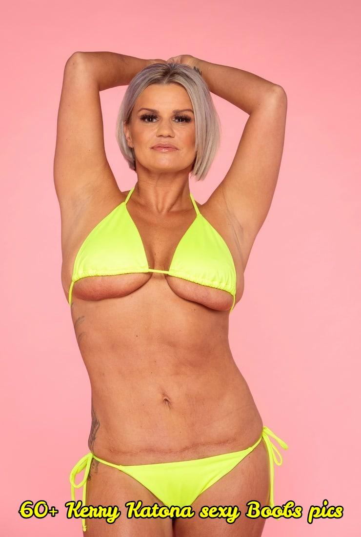 Kerry Katona hot pictures