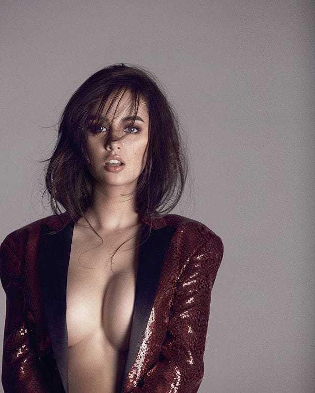 Kim Domingo hot photo (2)