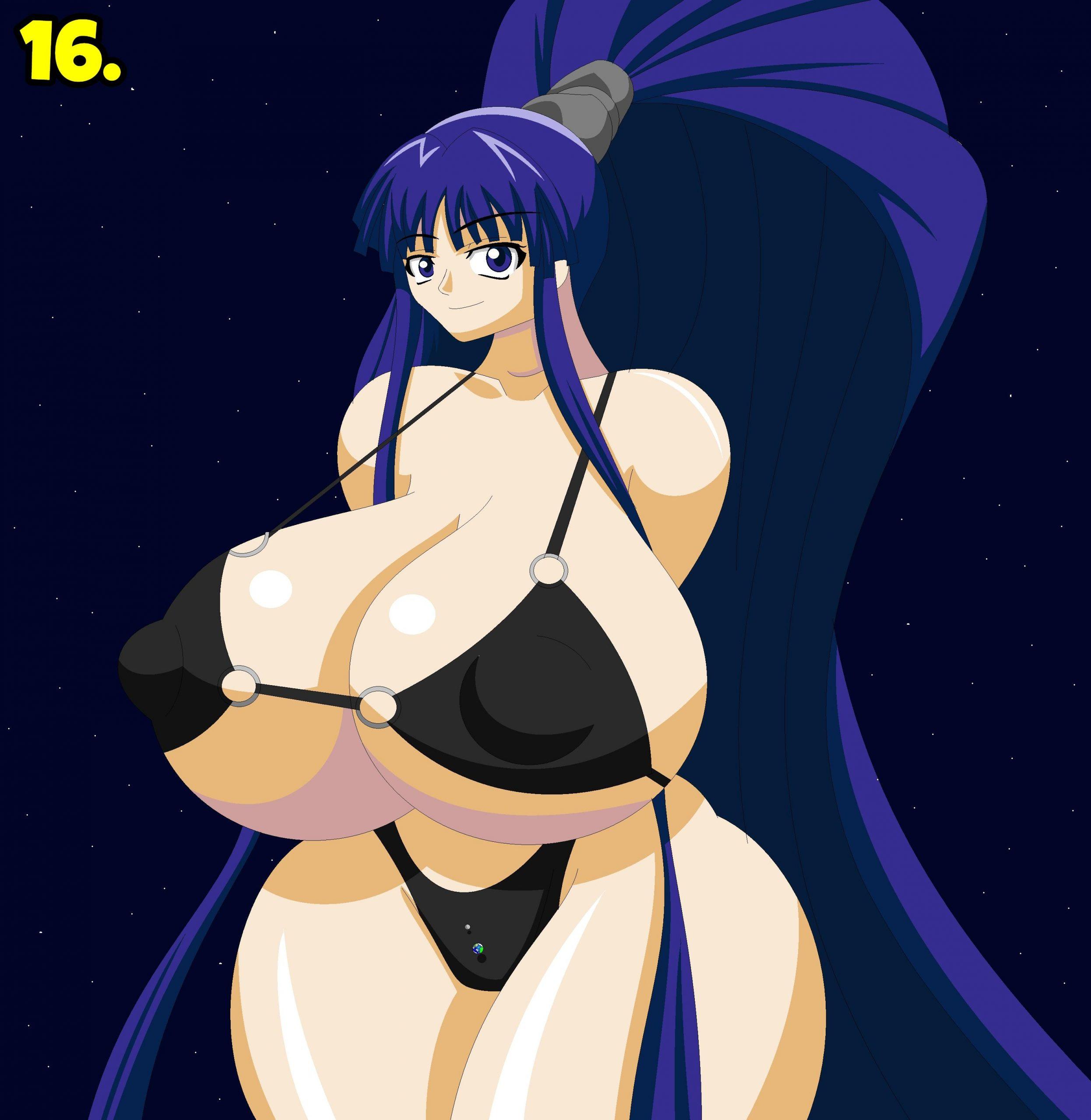 Kirika Misono from Eiken