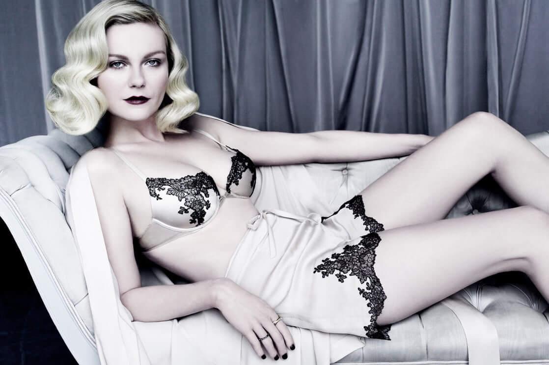 Kirsten Dunst hot pictures