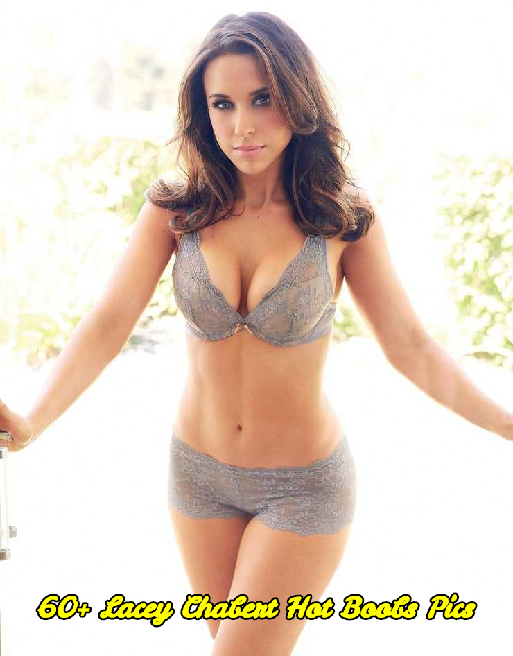 Lacey Chabert hot boobs pics