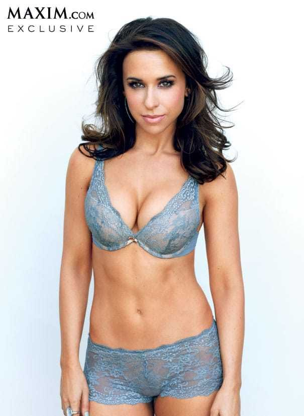 Lacey Chabert hot pics