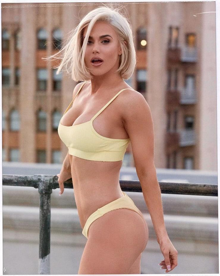 Lana hot photos