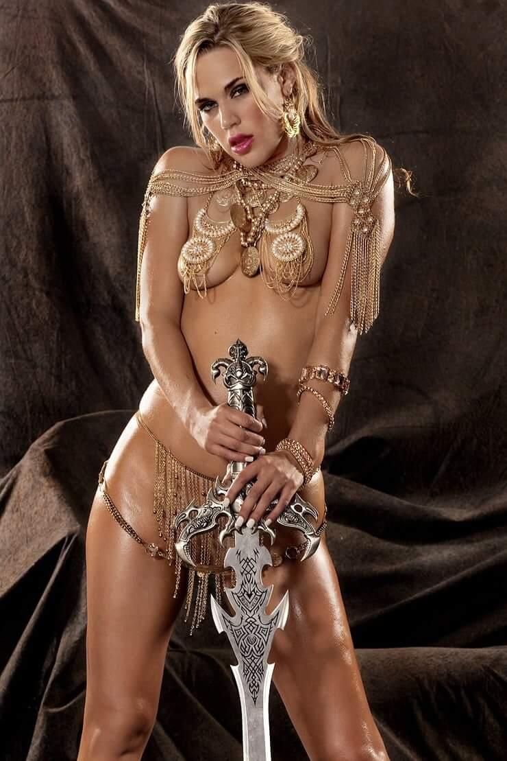 Lana hot pic