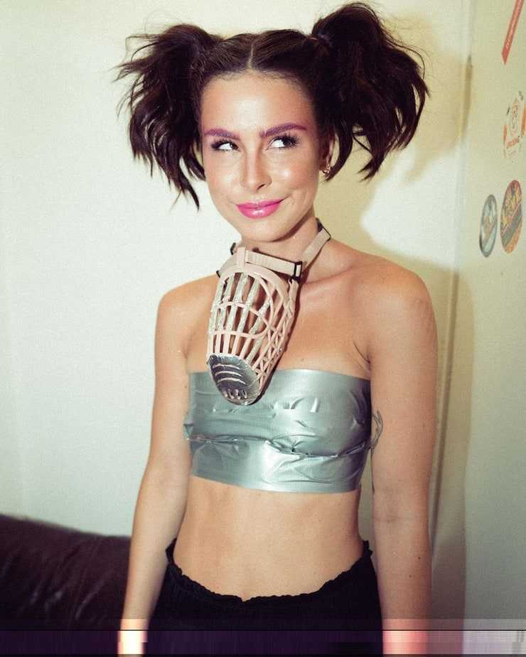 61 Sexiest Lena Meyer-Landrut Pictures Will Keep You