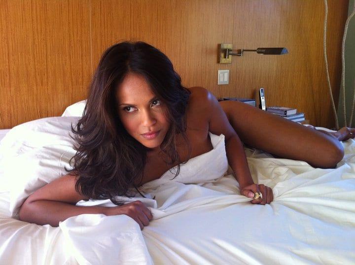 Lesley-Ann Brandt sexy photos