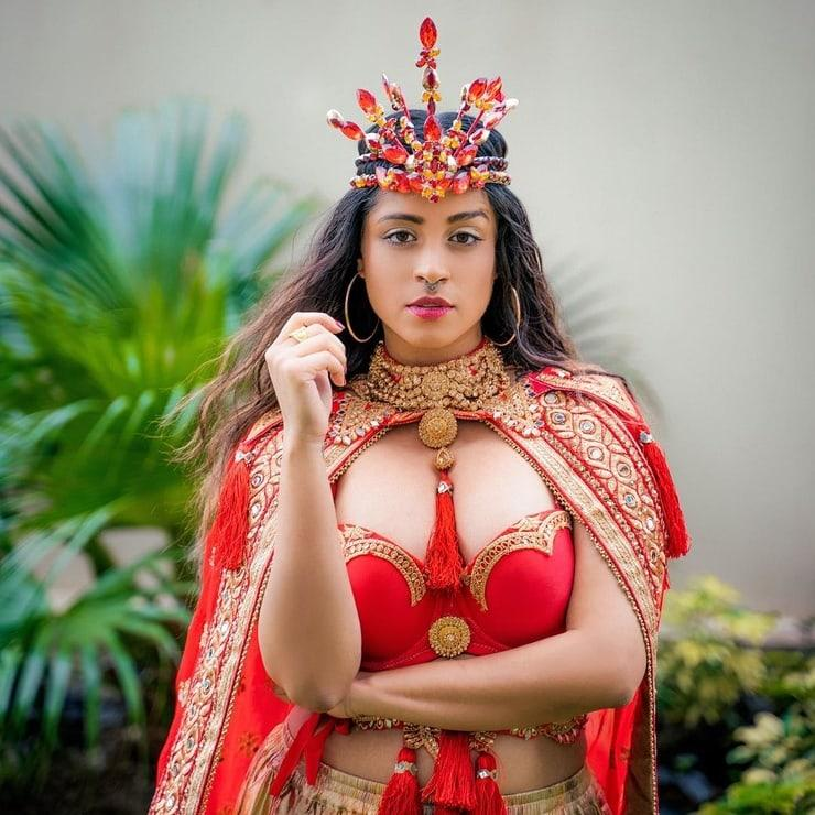 Lilly Singh hot pic