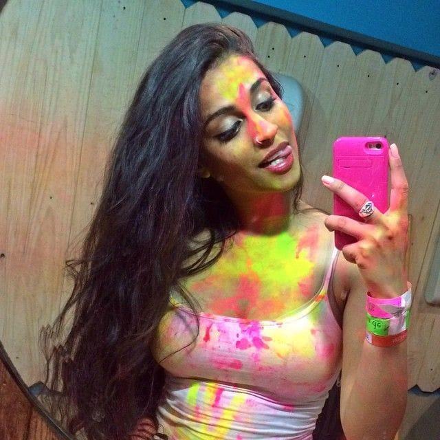 Lilly Singh sexy