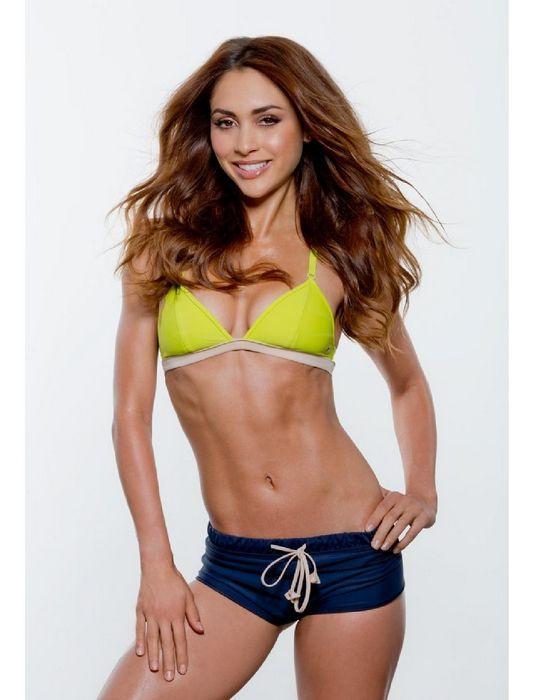 Lindsey Morgan bikini pictures