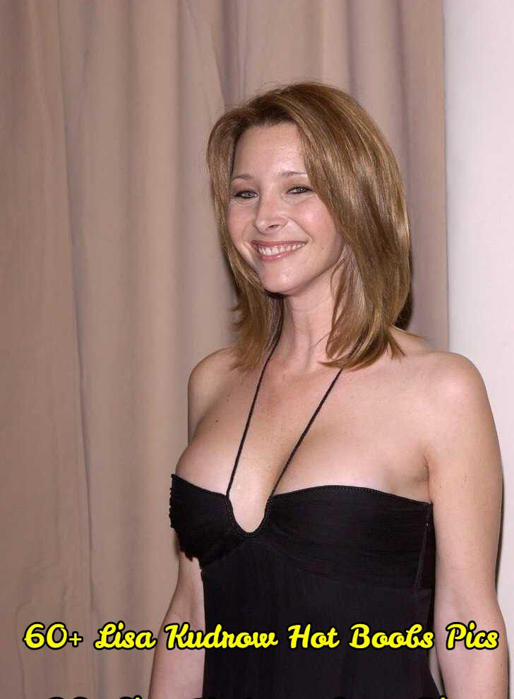 Lisa Kudrow hot boobs pics