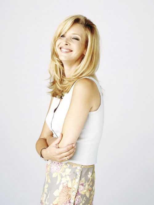 Lisa Kudrow hot look