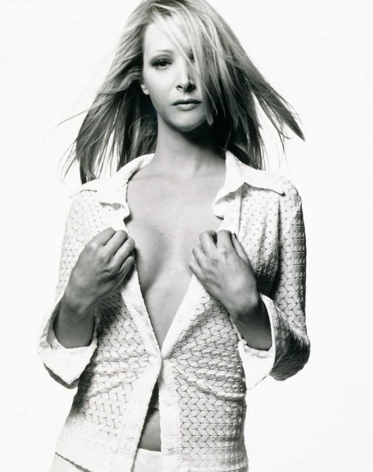Lisa Kudrow hot looks (1)