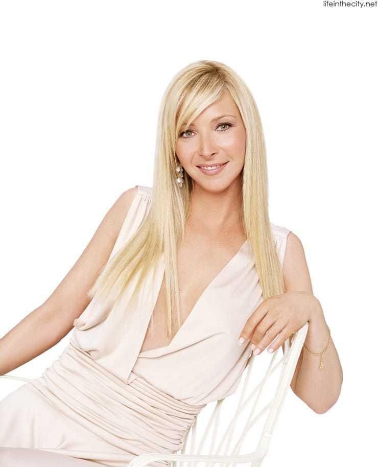 Lisa Kudrow hot looks (2)