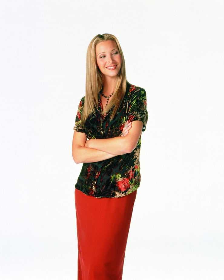 Lisa Kudrow sexy looks (2)