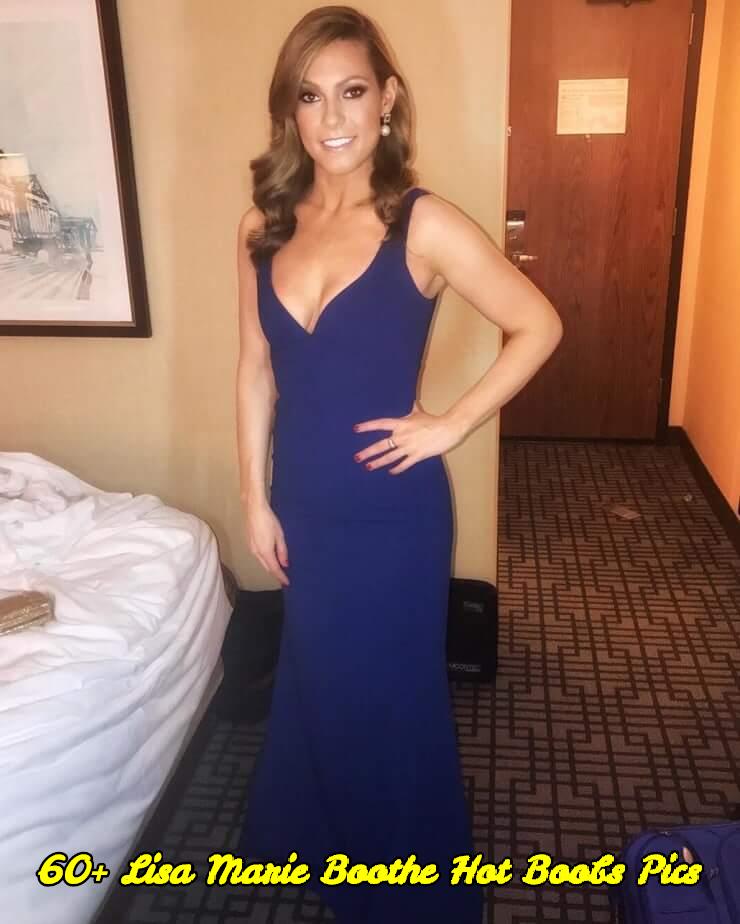 Lisa Marie Boothe hot boobs pics