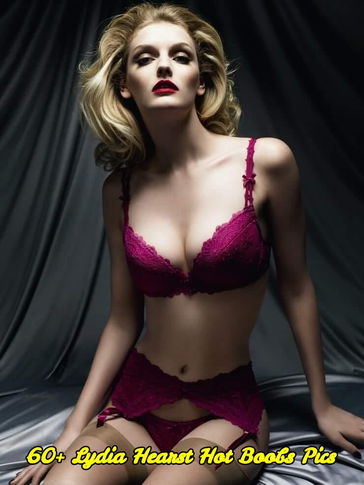 Lydia Hearst hot boobs pics