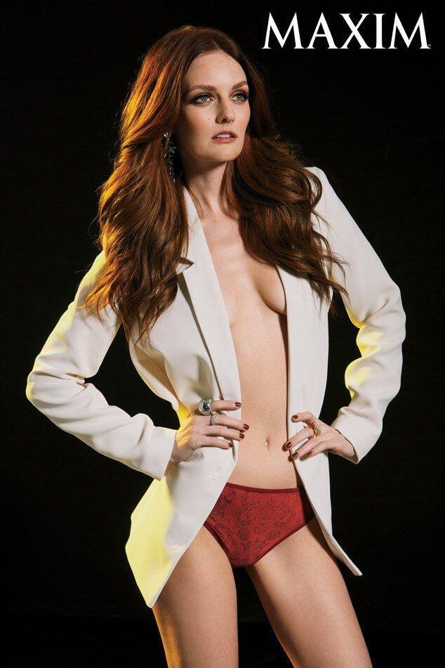 Lydia Hearst hot pics