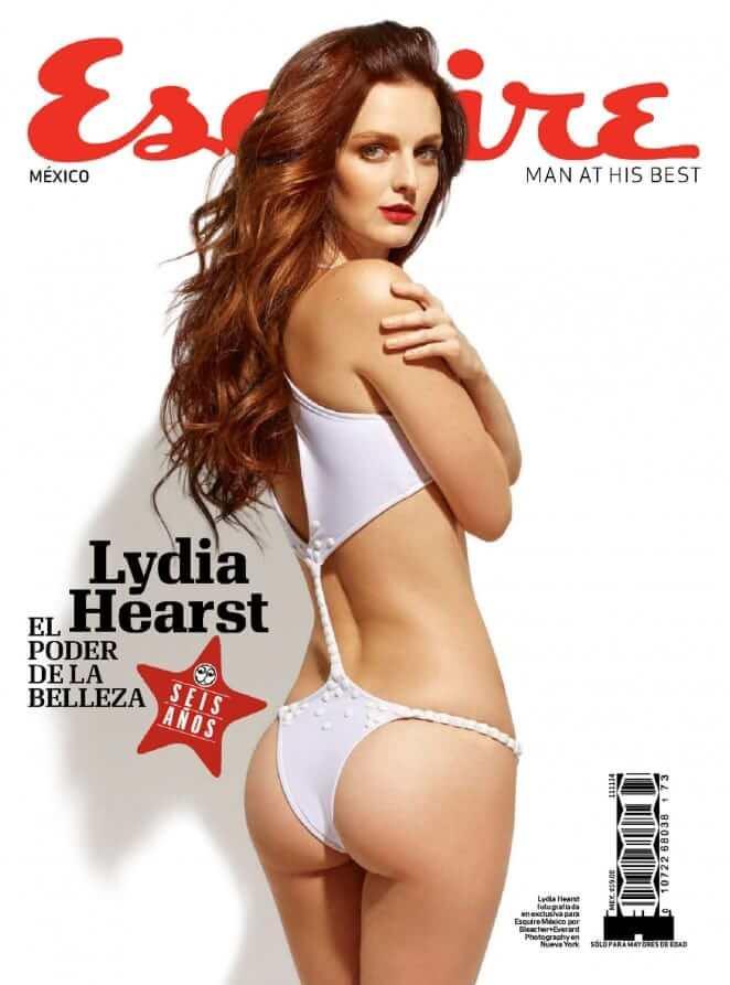 Lydia Hearst sexy ass pics