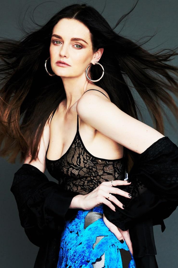 Lydia Hearst sexy bikini pics