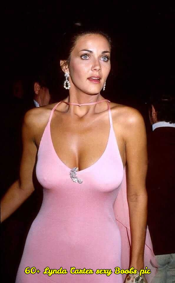 Lynda Carter sexy pictures