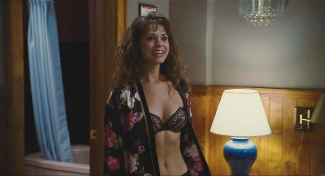 Lyndsy Fonseca hot busty pictures