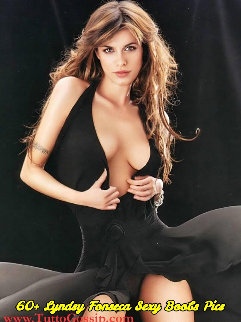 Lyndsy Fonseca sexy boobs pics