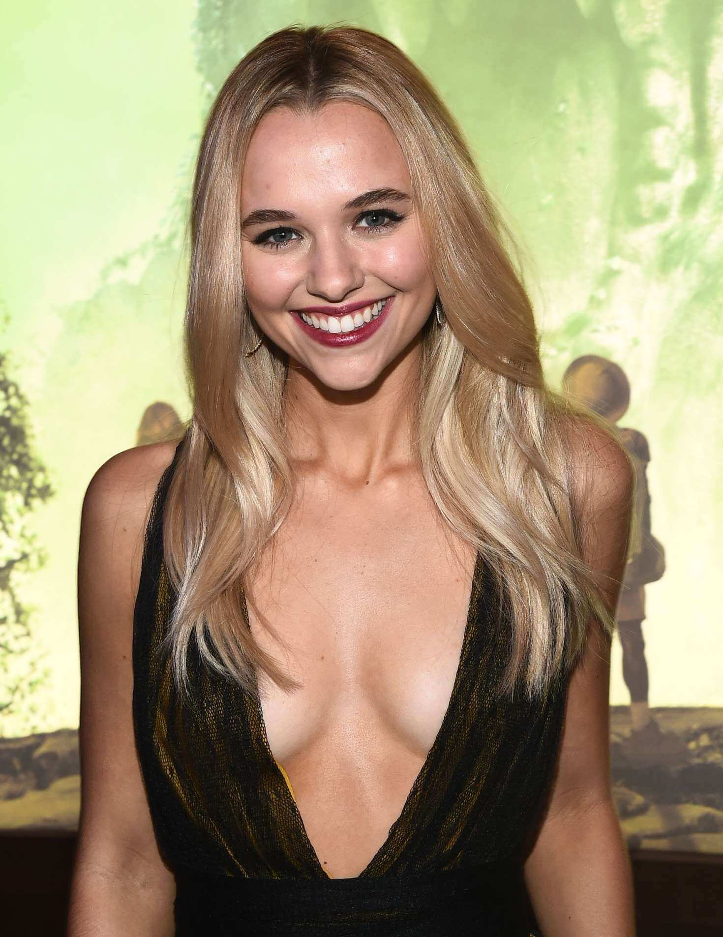 61 Hottest Madison Iseman Boobs Pictures You Just Want To Nestle